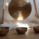 Sound Bath and Gong Bath in London